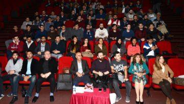 Mersin Üniversitesi Cross-platform'da Mobil Uygulama Geliştirme Çalıştayı