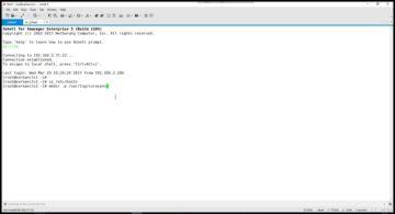 RedHat 7.3 üzerinde Pacemaker , Corosync , PCS ile HA Cluster nasıl oluşturulur ?