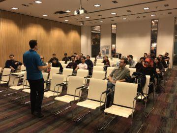 UnifyTR - Cloud Vision Connect Etkinliği Özeti