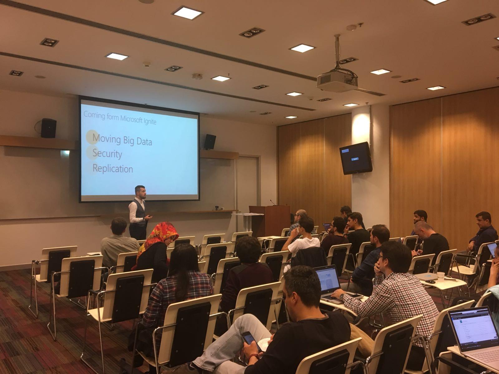 UnifyTR – Cloud Vision Connect Etkinliği Özeti