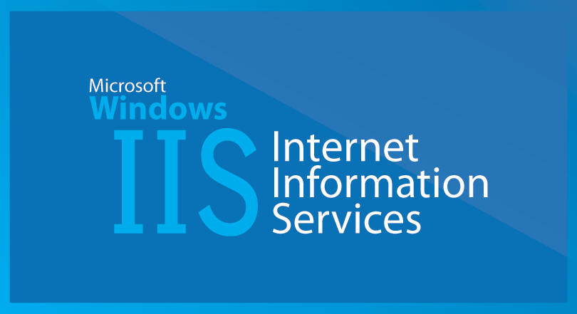 Internet Information Service yedeğini nasıl alınır ve restore edilir?