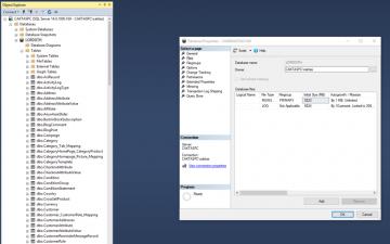 SQL Server Database Downgrade İşlemi nasıl yapılır?