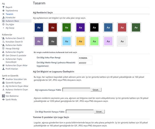 Office 365 Yammer nasıl yönetilir?