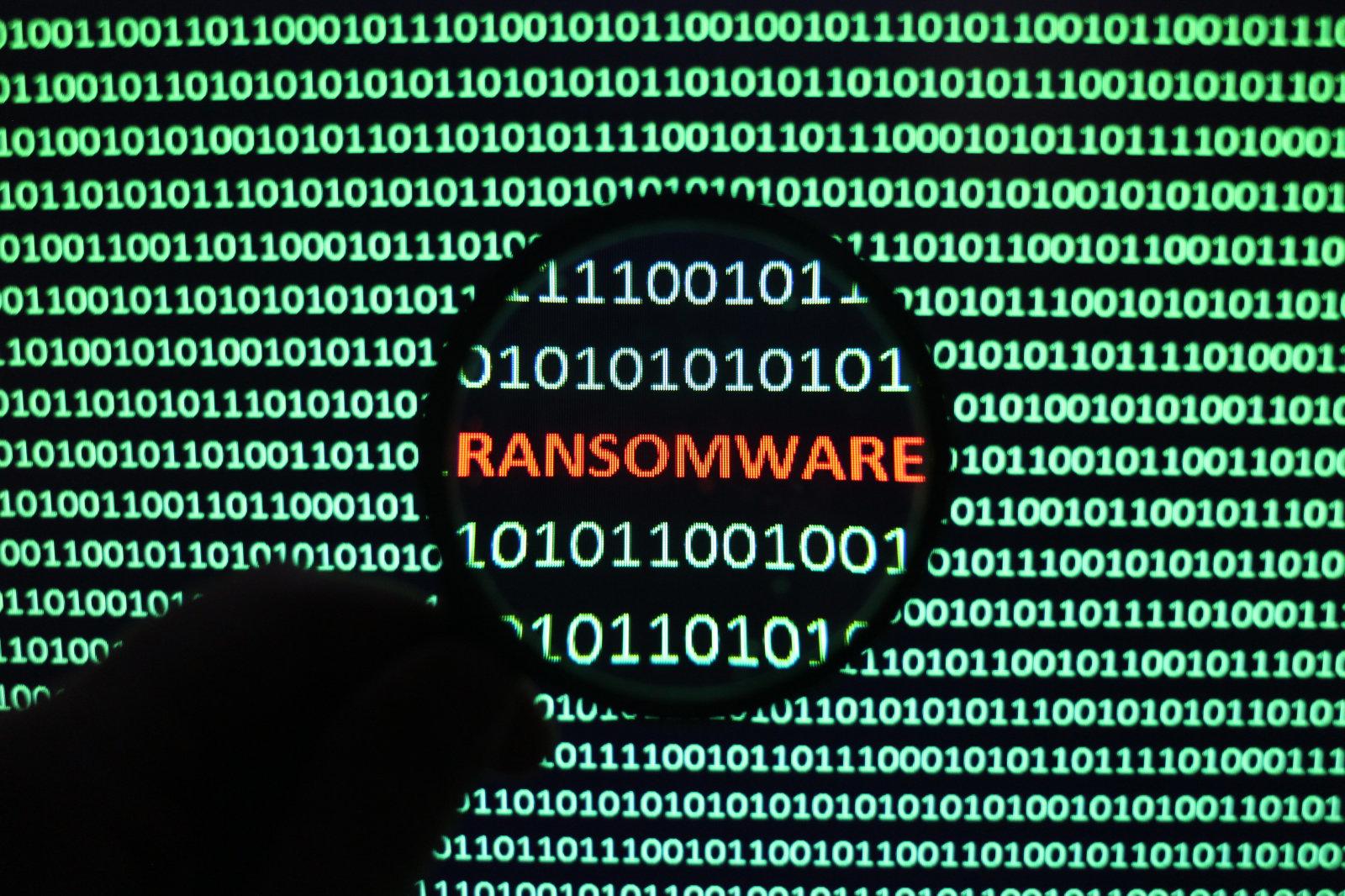 Ransomware için neler yapabiliriz ?