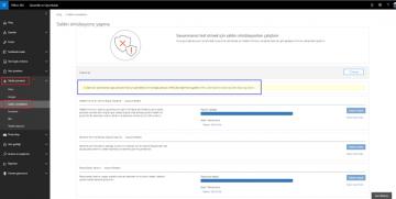 Office 365 Attack Simulator (Saldırı Simülatörü)