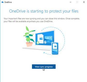 Microsoft OneDrive ile masaüstünüzü, belgelerinizi ve resimlerinizi nasıl yedeklersiniz?