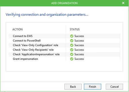 Office 365 için Veeam BackUP