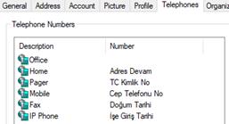 Active Directory'de toplu (Attribute) güncelleme nasıl yapılır?